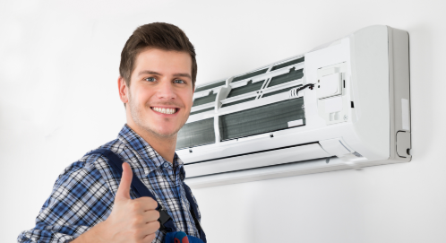 AC repair Spring Hill FL