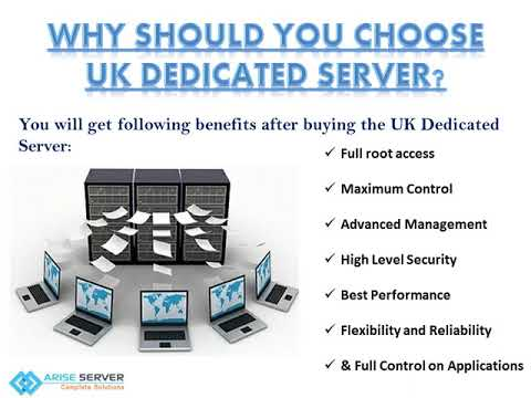 cheap server colocation uk