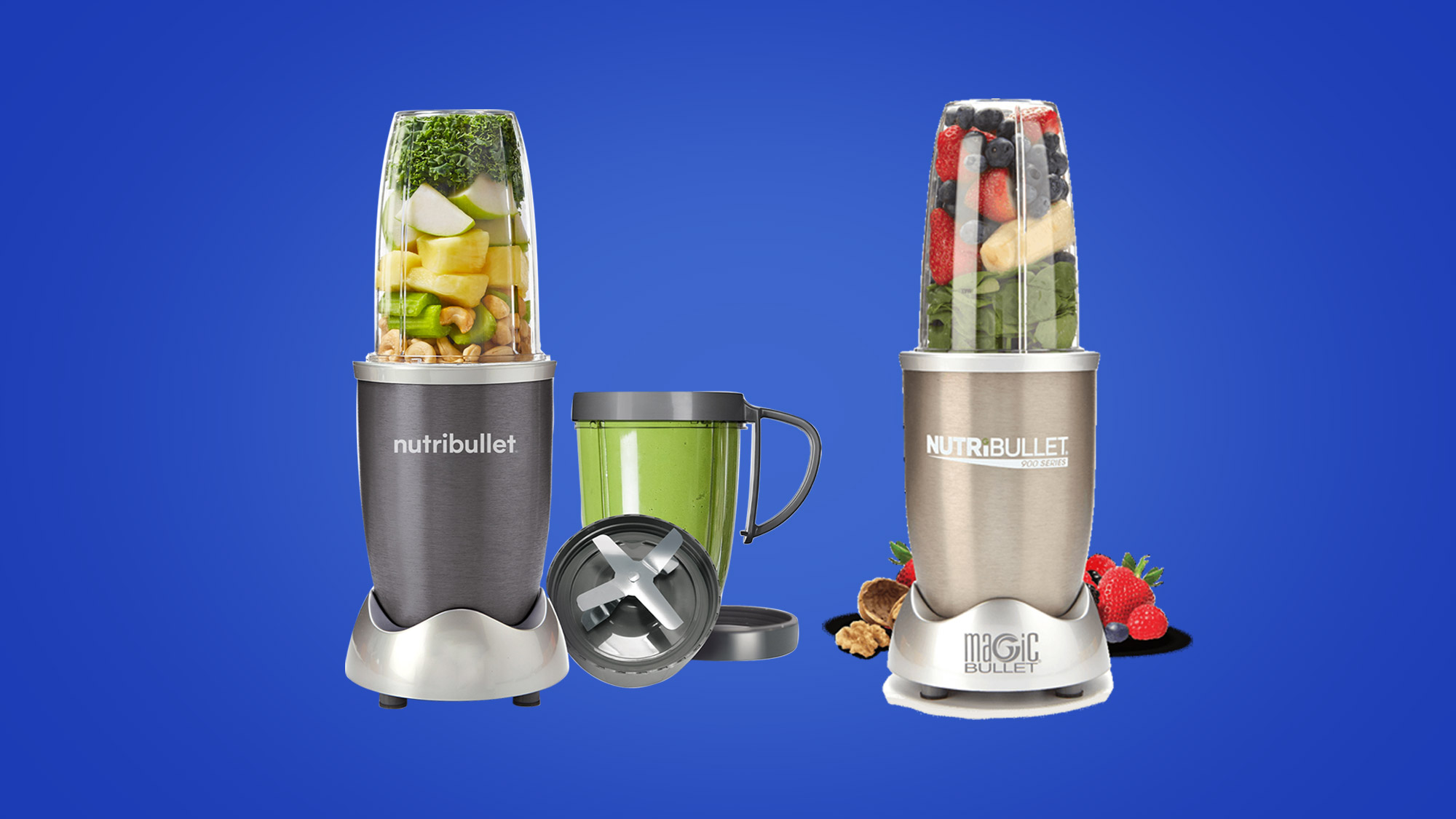 cheapest nutribullet 900