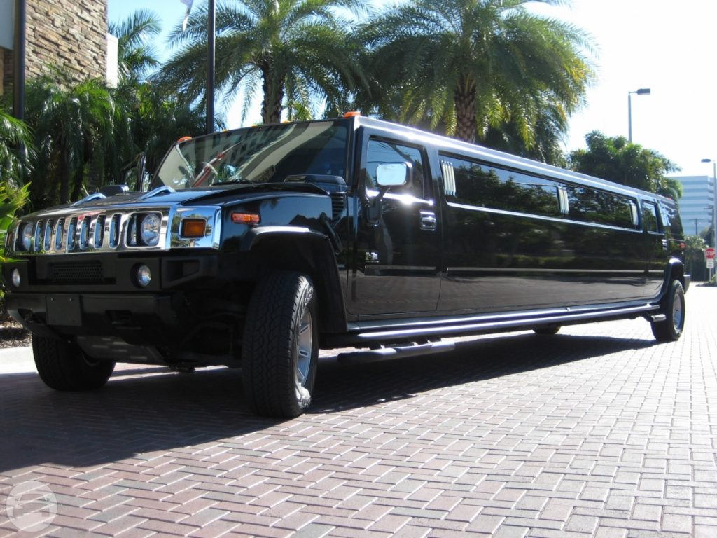 hummer limo to rent